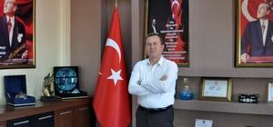 Karkamış Belediye Başkanı Doğan'dan hizmet değerlendirmeleri