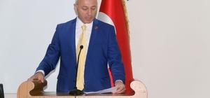 """Giresun İl Genel Meclisi üyesi Ömer Cebeci: """"Kızılkaya, maden sahası değil, Doğal Tabiat Parkı olsun"""""""