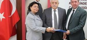 Burhaniye'de öncelikli sorunlar raporu hazırlanıyor