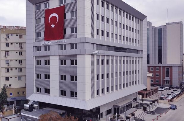 Barış Pınarı Harekatı'na Sanko'dan destek SANKO Üniversitesi Senatosu harekata destek kararı aldı