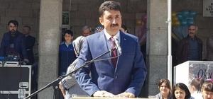"""""""BİLSEM"""" Develi'de açıldı"""