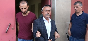Kayseri'deki cinayete 1 tutuklama