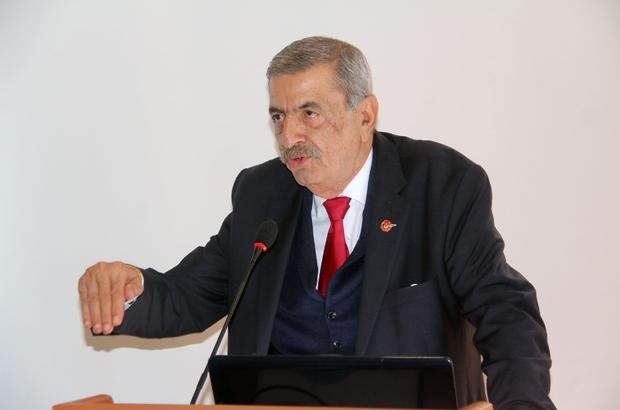 """Giresun'da """"Demokrasi için Medya, Medya için Demokrasi"""" eğitimi düzenlendi"""
