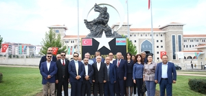 Hocalı katliamı şehitleri Denizli'de anıldı Denizli'de 'Ermenistan'ın İşgal Politikaları' paneli