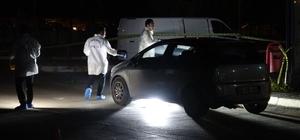 Tokat'ta hastane bahçesinde silahlı kavga: 1 ölü, 3 yaralı