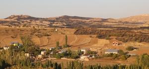 Sivas'ta ot yangını Sivas'ın Hafik ilçesinde kırsal alanda çıkan ot yangını yaklaşık 500 dönüm arazide etkili oldu