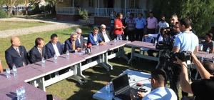 """Ayrancı Belediye Başkanı Büyükkarcı: """"Kalkınmada öncelikli bölge olmak istiyoruz"""""""