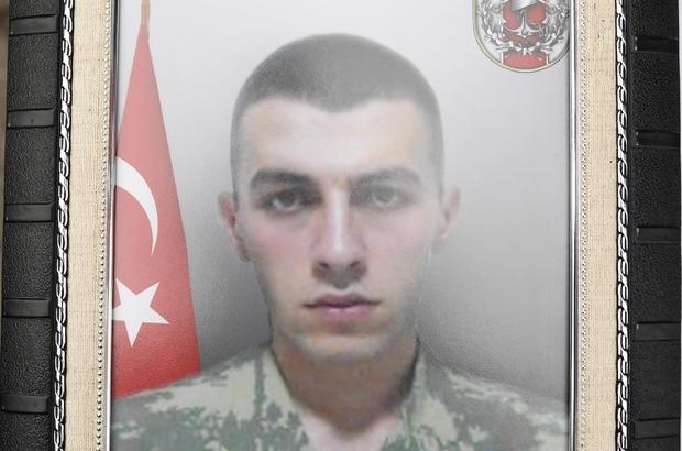 Şehit Er Erdoğan İstanbul'a uğurlandı