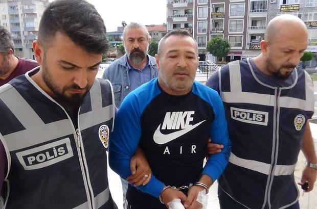 """Edremit'te kadın cinayeti Katil zanlısı: """"Benim yanımda başka bir erkek olsaydı gene öldürürdü"""""""