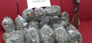 İkizce'de uyuşturucu operasyonu