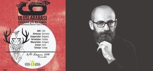 Gazeteci Demirbaş, Eskişehir'de 9. Uluslararası Şiir buluşmasına katılacak