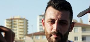 """Kayseri Gençlerbirliği futbolcusu Ozan Kaan Özdemir: """"Erken hamleler ile maçı çevirdik"""""""