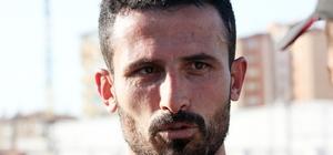 """Kayseri Gençlerbirliği kaptanı Erman Deveci: """"İnşallah şampiyon olacağız"""""""