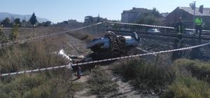 Hemzemin geçidinde facia: 2 ölü, 1 ağır yaralı Pamukkale ekspresinin çarptığı otomobilde karı koca çift öldü, 1 kişi ağır yaralandı