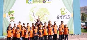 Melikgazi Geri Dönüşüm Tesisleri Eğitim Merkezi Gibi