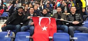 Belediye Başkanı Arı, Enver Cenk Şahin'e transfer teklifini iletti