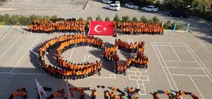 Öğrencilerden Mehmetçiğe büyük destek