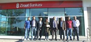 Çiçekdağı Belediyesinden 'Barış Pınarı Harekatı'na destek