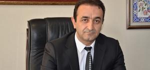 Darende'de  Başhekim Mustafa Karabulut görevine başladı