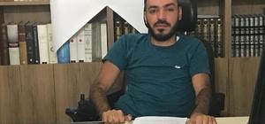 Malatya'da  Selam Engeliler Derneği açıldı