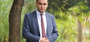 """SOMES Başkanı Atak'dan sosyal medya uyarısı SOMES Başkanı Orhan Atak: """"İnternetteki algı operasyonlarına karşı dikkatli olalım"""""""