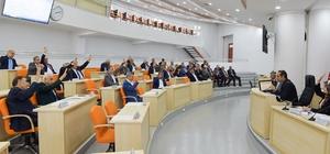 Malatya Büyükşehir Belediye Meclisi Ekim ayı toplantılarını tamamladı Barış Pınarı Harekatına destek verildi