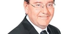 Yazar Zentürk, SAÜ'de söyleşiye katılacak
