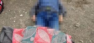 Evinin önünde düşerek öldü Eğirdir'de 61 yaşındaki adamın hazin sonu