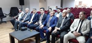 Çaycuma'dan Barış Pınarı Harekatına tam destek