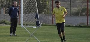 """Rahman Buğra Çağıran: """"Malatyaspor'a geldiğim ilk sene şampiyonluk yaşadım"""""""