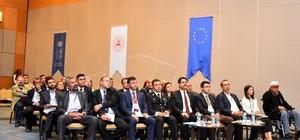 Yerel Önleme ve Güvenlik Komisyonu  3.  toplantısı yapıldı