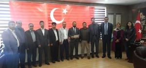 Tatvan'dan 'Barış Pınarı Harekatı'na destek