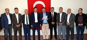 Bitlis'ten 'Barış Pınarı Harekatı'na destek