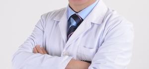 """Üroloji Uzmanı Opr. Dr. Gençbay: """"Böbrek taşı tedavisinde amaç maksimum taşsızlık sağlamak"""""""