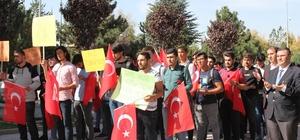 Genç KAYMEK'ten Mehmetçiğe selam
