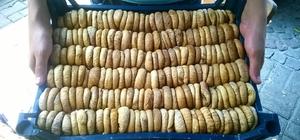 Germencik'te Mehmetçik için kuru incir kampanyası Germencik Belediyesi, Mehmetçiklere gönderilmek üzere incir kampanyası başlattı