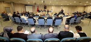 Adapazarı'nda yeni dönem bütçesi 183 Milyon TL olarak kabul edildi
