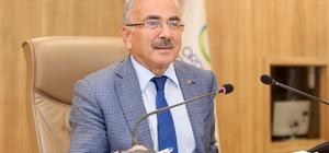 """Ordu'da süt üretimi yaygınlaştırılacak Ordu Büyükşehir Belediye Başkanı Mehmet Hilmi Güler: """"Süt üretimi ve Süt Evleri yaygınlaşacak"""""""