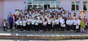 Balıkesir Büyükşehir'den 'Çevre dostu gelecek için sıfır atık' Projesi