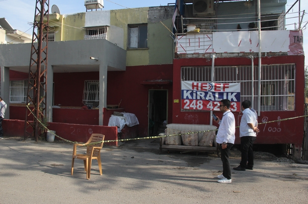 Adana'da laf atma kavgası: 1 ölü, 4 yaralı Komşular arasında çıkan silahlı, sopalı kavgada 1 kişi öldü, 2'si kadın 4 kişi yaralandı