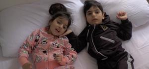 (Özel) Türkiye'de eşi bulunmayan hastalıkla mücadele ediyorlar Dünyada sadece 6 kişide bulunan hastalıkla mücadele için yardım istedi