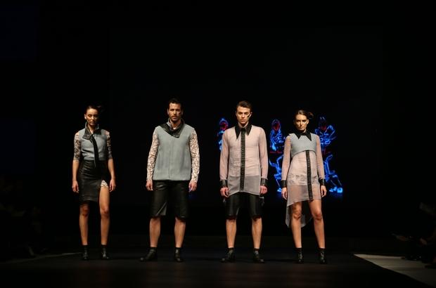 Genç modacılar, en güzel tasarım için yarışacak EİB Moda Tasarım Yarışması 15. kez düzenleniyor Genç tasarımcılar, TECH-TILITY temalı tasarımlarla yarışacak