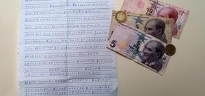 Batmanlı öğrencilerden Mehmetçiğe destek mektubu Suriye'de görev yapan askerlere mektup gönderen öğrencilerden bazıları mektubun içine harçlık, bazıları da hediye koydu Şehit polis Yusuf Erin'in oğlu Yusuf Cefer Erin de yazdığı mektupta babasının intikamının alınmasını istedi