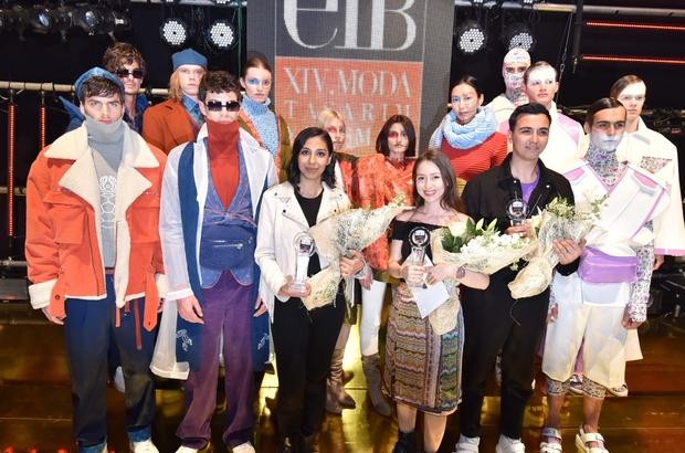 Egeli genç tasarımcılar 15. kez yeteneklerini gösterecek Genç modacılar, en güzel tasarım için yarışacak