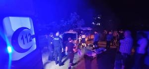 El frenini çekmeyi unuttuğu taksisinin altında can verdi Hatay'da akıl almaz kaza: 1 ölü