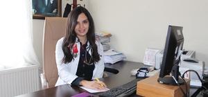 Gemerek Devlet Hastanesinde Hacamat Polikliniği Açıldı