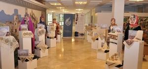 """Selçuk'ta """"Uluslararası Taşeli Sempozyumu"""" düzenlendi"""