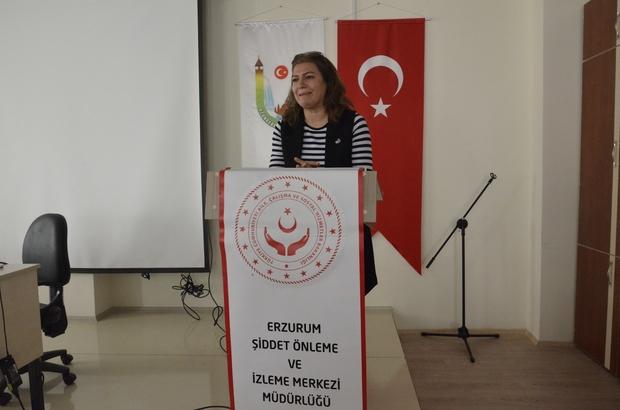 Uzundere'de Kadın Kooperatiflerinin Güçlendirilmesi toplantısı düzenlendi