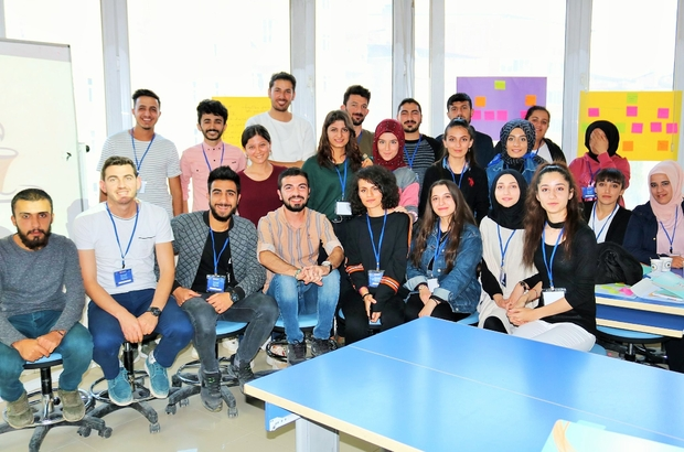 DAKA sosyal girişimcilik eğitimlerinin ikincisi Hakkari'de tamamlandı