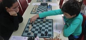 Trabzon'da 29 Ekim Cumhuriyet Bayramı nedeniyle turnuvalar düzenleniyor